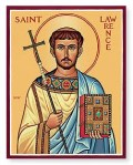 Feast of St. Lawrence
